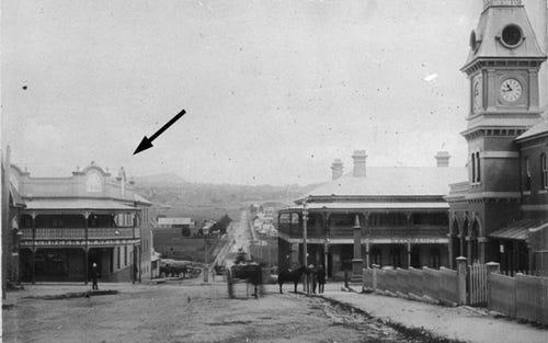 210 Rouse Street, Bryans Gap NSW 2372