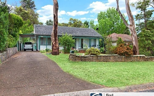 34 Bunbinla Avenue, Mount Riverview NSW 2774