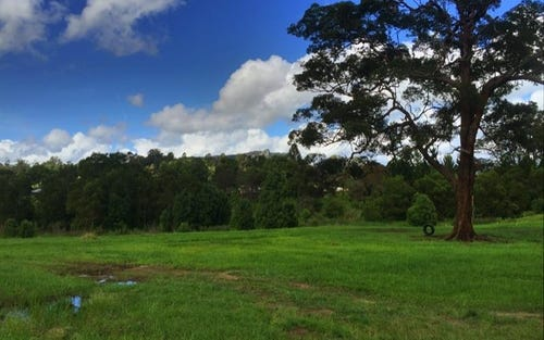 Lot 18 Alternative Way, Nimbin NSW 2480