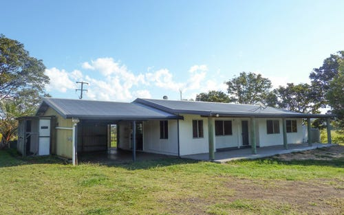 93 Pines Road, Ettrick via, Kyogle NSW 2474