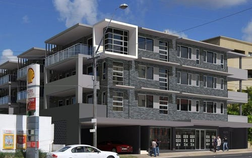 Unit 3/823-829 King Georges Road, South Hurstville NSW 2221