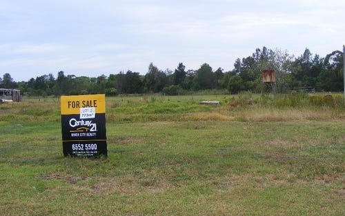 Lot 2 Princes Street, Cundletown NSW 2430