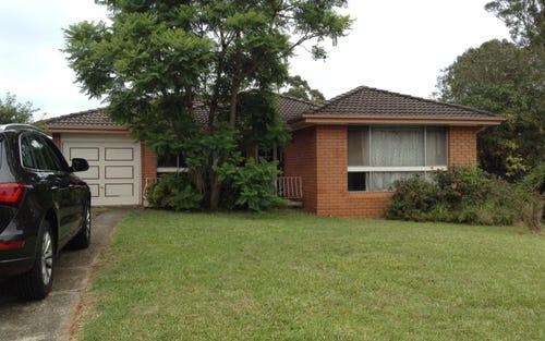 5 Plover Pl, Ingleburn NSW