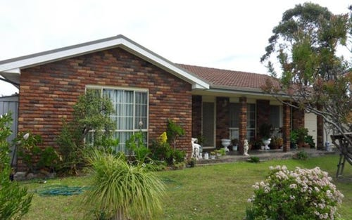 7 CORMORANT AVE, Sussex Inlet NSW 2540