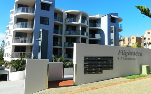 302/5-7 Clarence street, Port Macquarie NSW