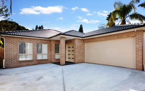 21a faulds rd, Guildford NSW