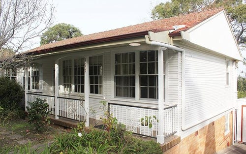 197 Reservoir Road, Cardiff Heights NSW