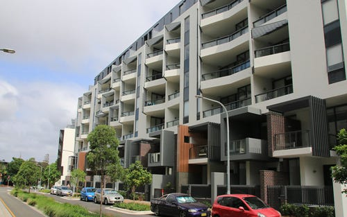 3603/21 Scotsman St, Forest Lodge NSW