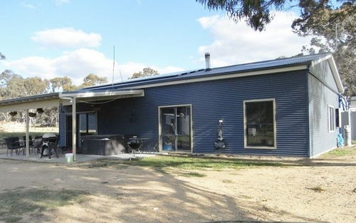 895 Polhill Road, Wellingrove NSW 2370