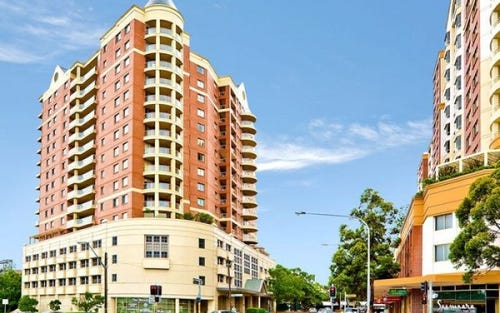 1101/5-7 Albert Road, Strathfield NSW