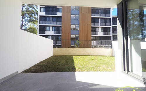 102/1-9 Allengrove Crescent, North Ryde NSW