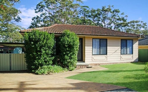 20 McKellar Blvd, Blue Haven NSW 2262