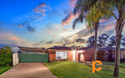 20 Tanbark Circuit, Werrington Downs NSW