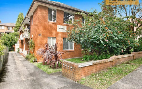 3/63 Noble Street, Allawah NSW 2218