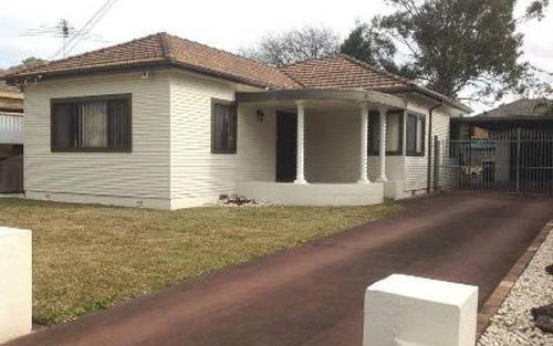 37 tongabbie road, Toongabbie NSW