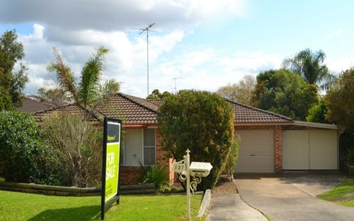 137 Pye Road, Quakers Hill NSW 2763