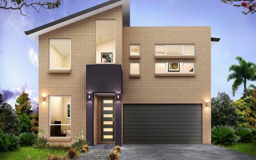 LOT 123 Jardine Drive, Edmondson Park NSW 2174
