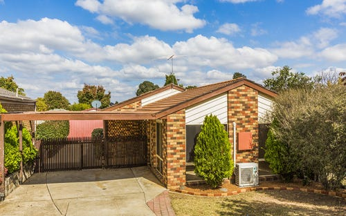114 Mainwaring Rich Circuit, Palmerston ACT 2913