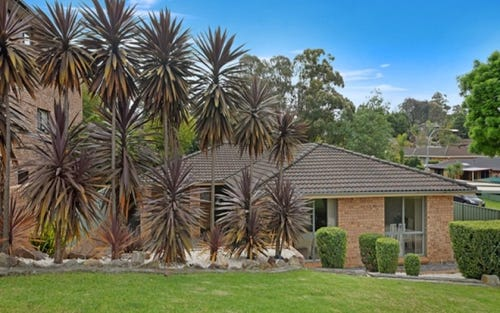 5 Dumfries Street, St Andrews NSW 2566