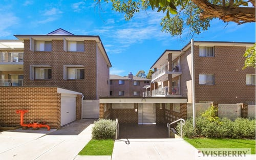 14/61-65 Cairds Avenue, Bankstown NSW 2200