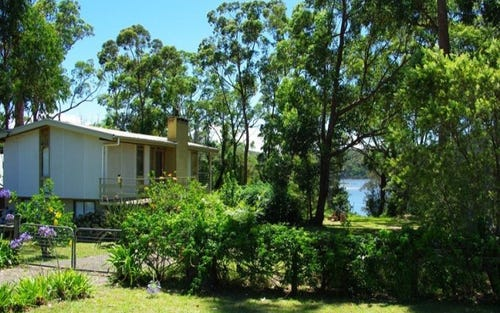 4-6 Fairhaven Point Way, Wallaga Lake NSW 2546