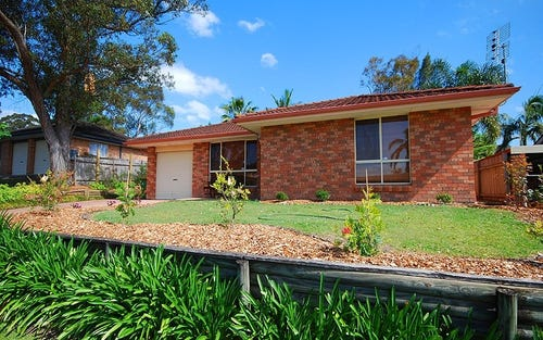29 Conroy Crescent, Kariong NSW