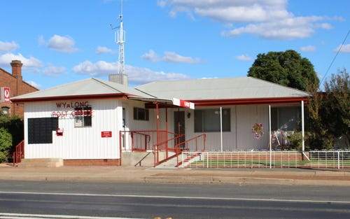 72 Neeld Street, Wyalong NSW 2671
