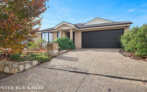 16 Alice Cummins Street, Gungahlin ACT