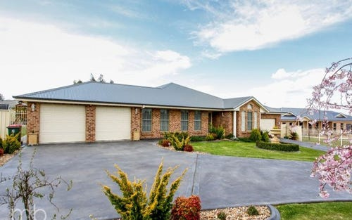 376 The Escort Way, Glenroi NSW 2800