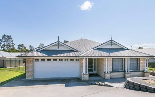 15 Fullford Cove, Rutherford NSW 2320