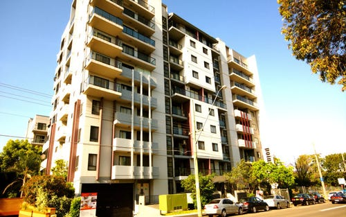 Unit 23/31 Campbell Street, Liverpool NSW 2170