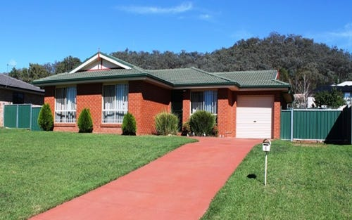 6 Waterworks Road, Mudgee NSW 2850