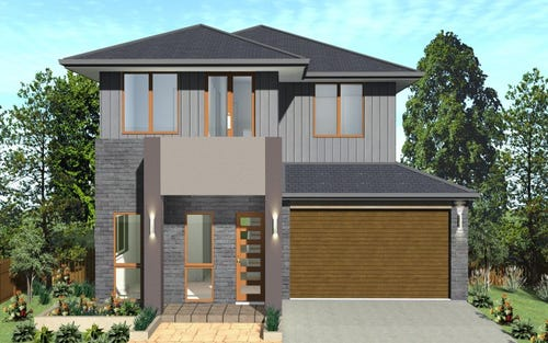 lot 501 Barnea Ave, Caddens NSW 2747