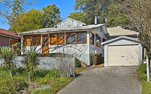 10 Old Gosford Road, Wamberal NSW 2260