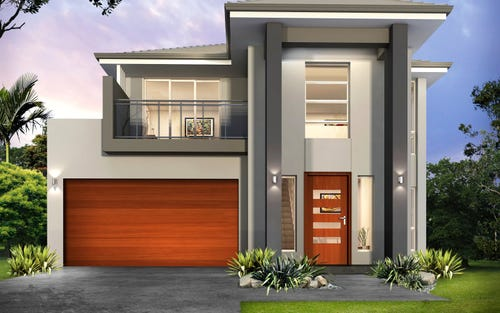 Lot 106 Alcock Avenue, Casula NSW 2170