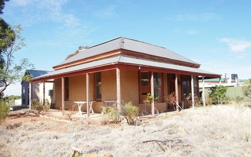91 Wyman Street, Broken Hill NSW 2880