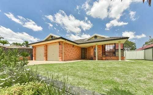 4 Drava Place, Kearns NSW
