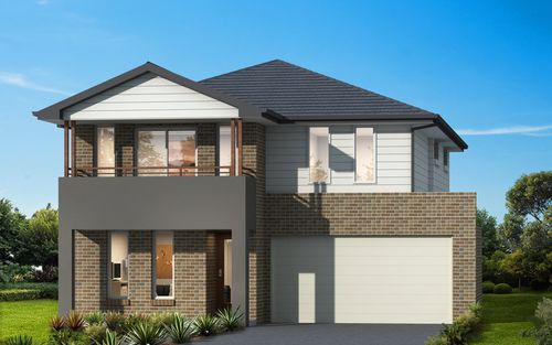 Lot 2132 The Boulevarde, Leppington NSW 2179