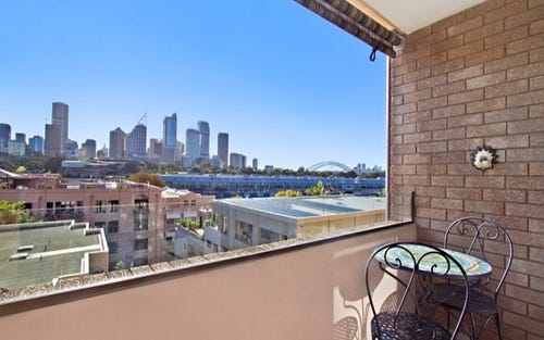 706/73 Victoria Street, Potts Point NSW
