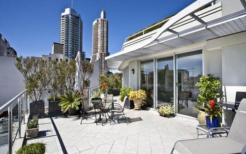 602/200 William Street (cnr Dowling Street), Potts Point NSW 2011