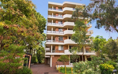 16/2 Parkside Lane, Chatswood NSW