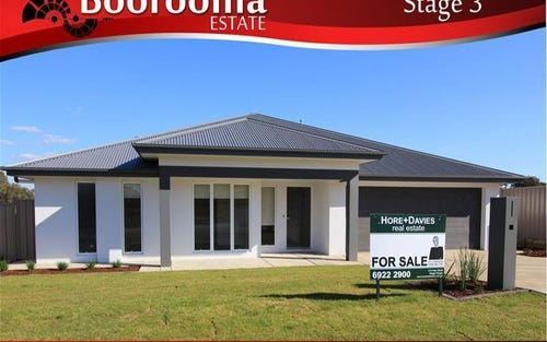 Lot/63 Mullagh Crescent, Boorooma NSW 2650