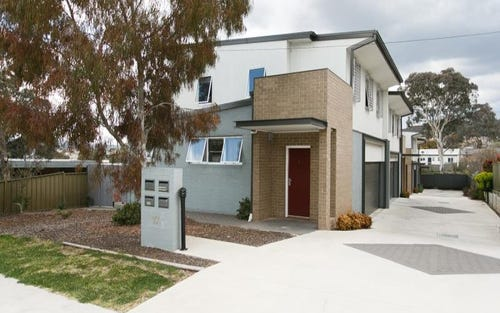 1/17 GILMORE PLACE, Queanbeyan ACT