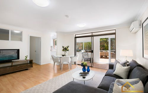 18/11 View St, Chatswood NSW 2067