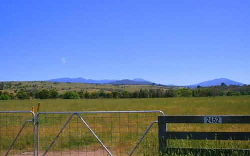 2452 Cooma Road, Braidwood NSW 2622