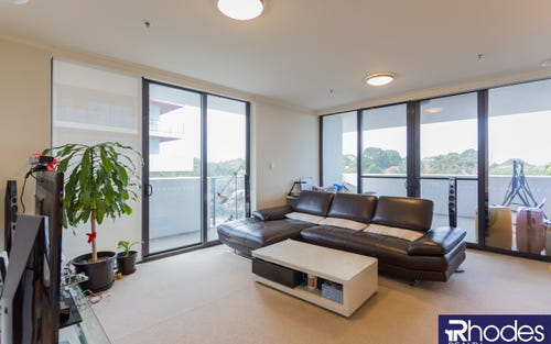 204/46 Walker Street, Rhodes NSW