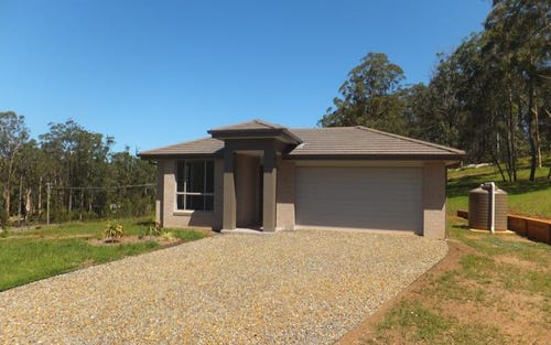 Lot 1 Robert Hughes Road, Gumma NSW 2447