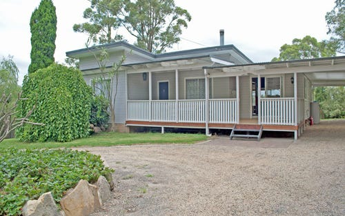 231 George Downes Drive, Central Mangrove NSW 2250