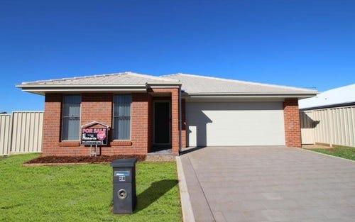 28 Spears Drive, Eulomogo NSW 2830