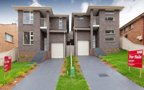 12 & 12A Axinite Place, Eagle Vale NSW 2558